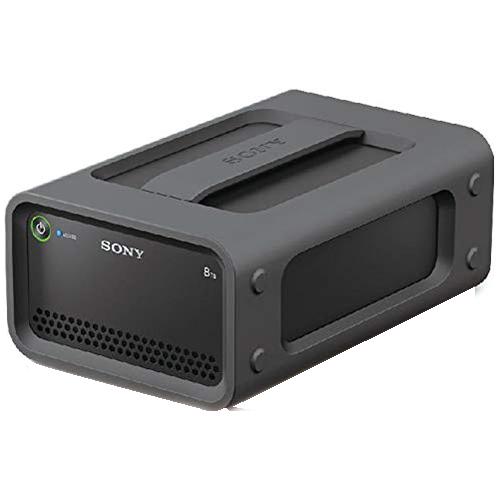 SONY 大容量HDD PSZ-RA8T (8TB)