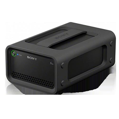 SONY 大容量HDD PSZ-RA6T (6TB)