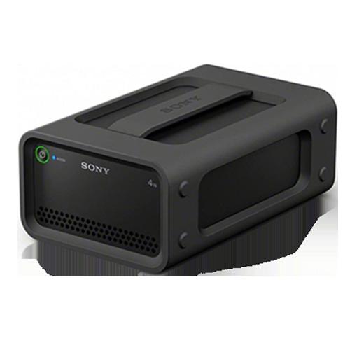 SONY 大容量HDD PSZ-RA4T (4TB)