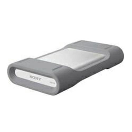 SONY ポータブルHDD PSZ-HA2T (2TB)