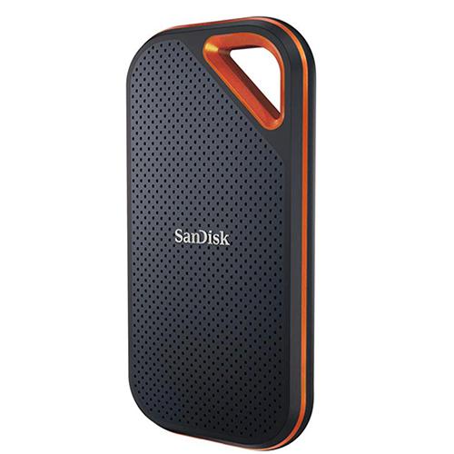SanDisk Extream ポータブルSSD (1TB)