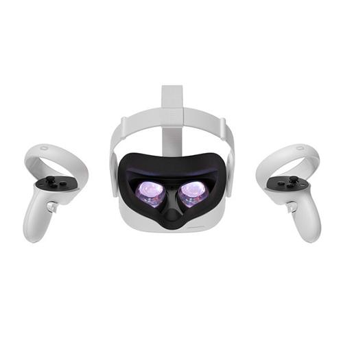 Oculus Quest2 VRヘッドセット
