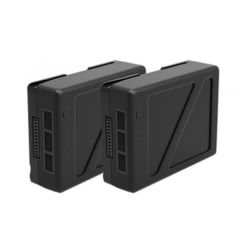 DJI Inspire2用 インテリジェントフライトバッテリー TB50-4280mAh-22.8V(2本組)