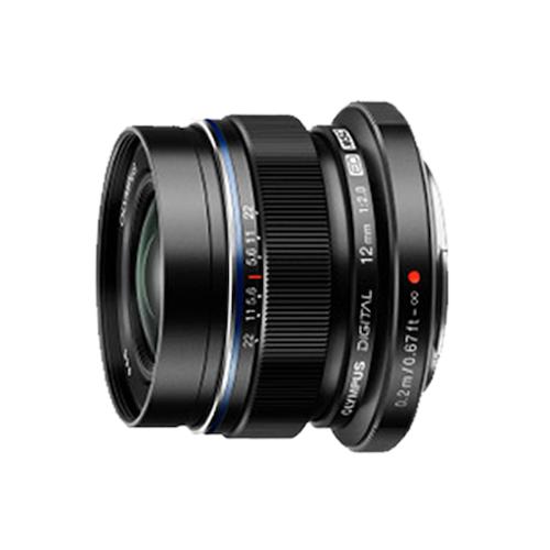 OLYMPUS M.ZUIKO DIGITAL ED 12mm F2.0 Inspire2・X5S用 交換レンズ