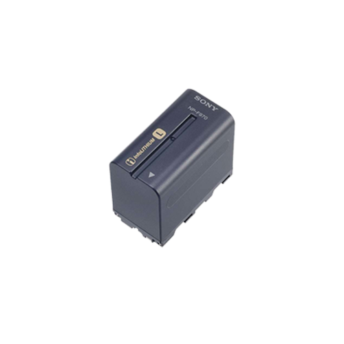 SONY Lバッテリー NP-F970 75HA用