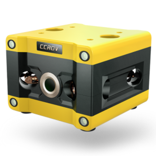 VxFly CCROV バッテリー交換式で4K撮影可能!ポータブル水中ドローン