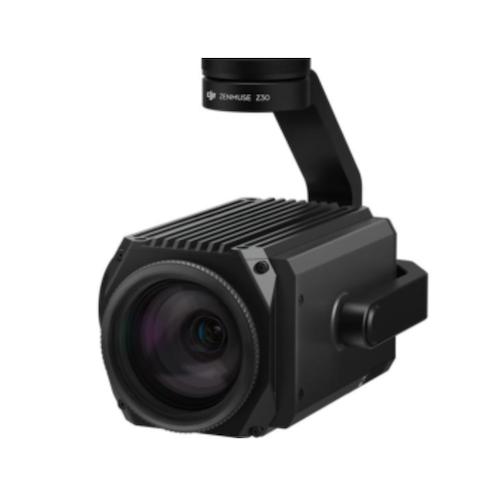 DJI Zenmuse Z30 ジンバル搭載カメラ(レンズ有) M210RTK用