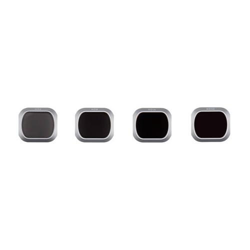 DJI Mavic2 Pro用 NDフィルター4枚セット(ND4/ND8/ND16/ND32)for Mavic2 Pro