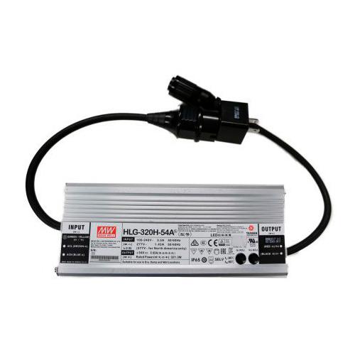 VxFly CCROV/CCAMERA用 地上給電用 AC電源モジュール 地上給電システムを使用することで長時間撮影可能