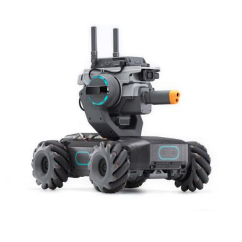 DJI RoboMaster S1 教育用インテリジェントロボット