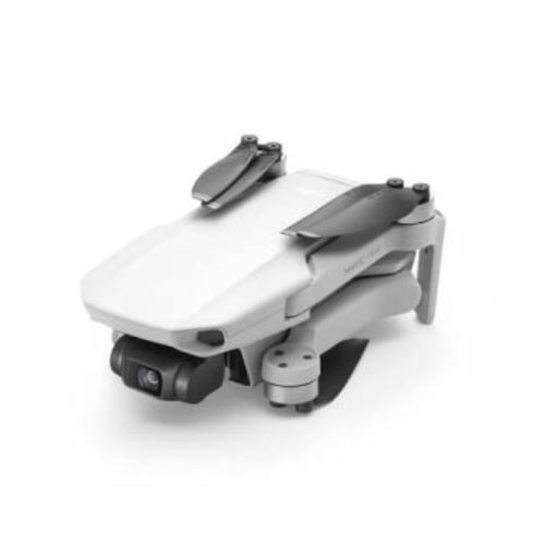 DJI Mavic Mini (バッテリー3本付き) 200g以下の重さで、手軽に持ち運べ、最も軽量で最も安全な重量クラスのドローン