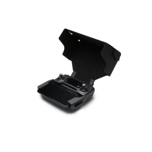 DJI Mavic パーツNo.28 送信機モニターフード スマートフォンや送信機の LCD 画面を直射日光から保護し、よりクリアな見え味を実現