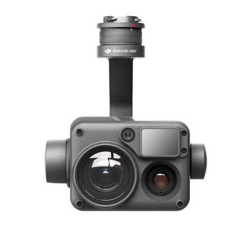 DJI Zenmuse H20T ジンバル搭載カメラ M300用