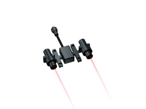 CHASING M2 PRO用 レーザースケーラー