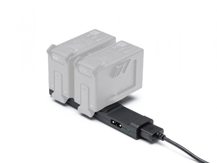 DJI FPVバッテリー充電ハブ