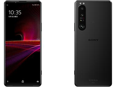 SONY Xperia 1 III SOG03 256GB (SIMフリー)