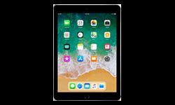 iPad(6th Gen) Wi-Fi 32GB  9.7インチ