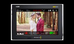 Blackmagicdesign Video Assist7 12G