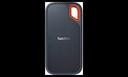 SanDisk 2.0TB ポータブルSSD