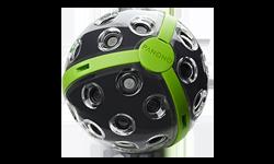 Panono 360 Camera 16K